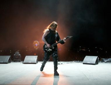 Jeff Hanneman